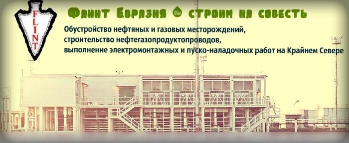 Флинт Евразия Усинск