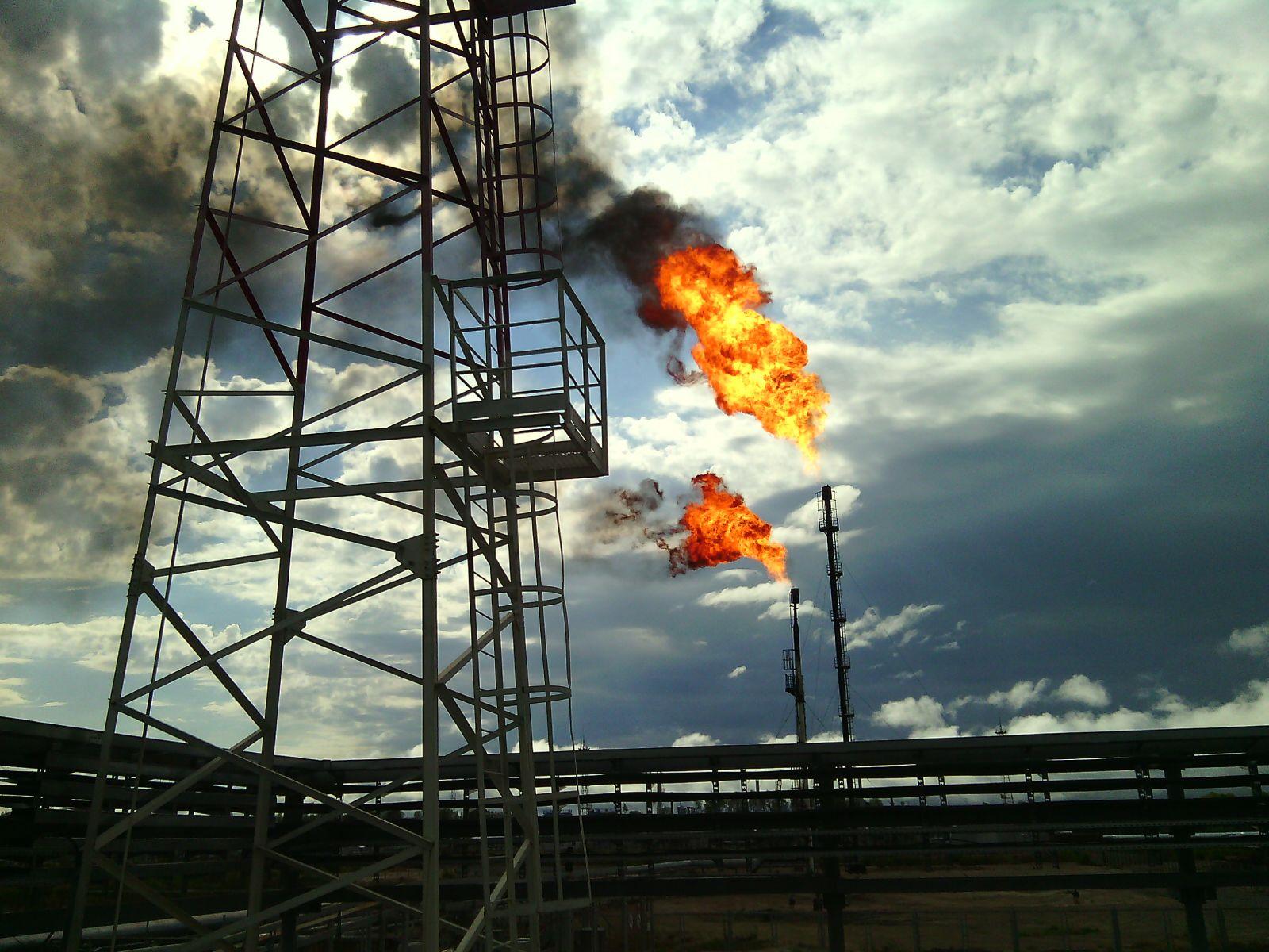 Нефтегазодобывающее управление «Комсомольскнефть»