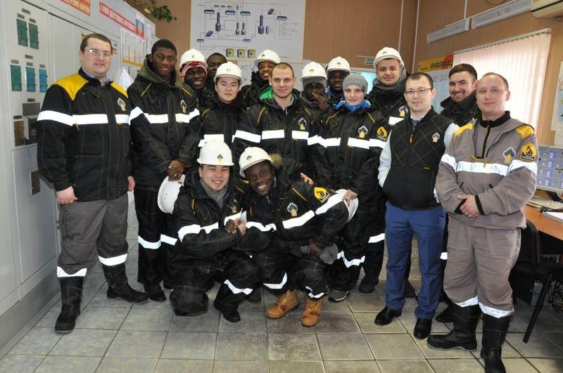 ООО РН-Пурнефтегаз вакансии