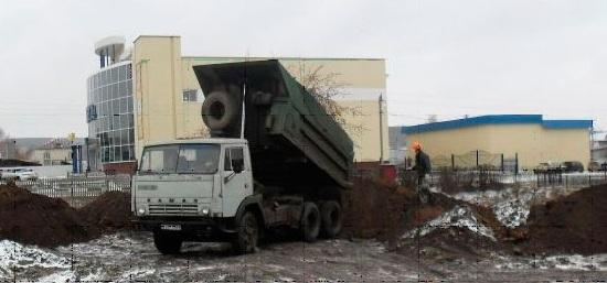 ООО Витастрой..