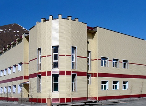 Рудник Каральвеем абк