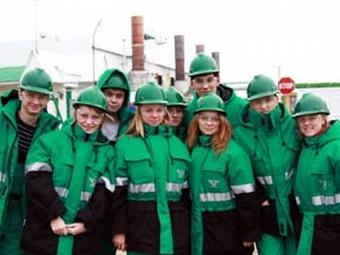 Салым Петролеум вакансии