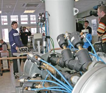 ЦБПО ПРНС и НО - ОАО Сургутнефтегаз вакансии