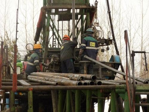 Ермаковское предприятие по ремонту скважин вахта