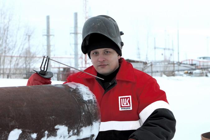 ЛУКойл - Усинский ГПЗ - вакансии
