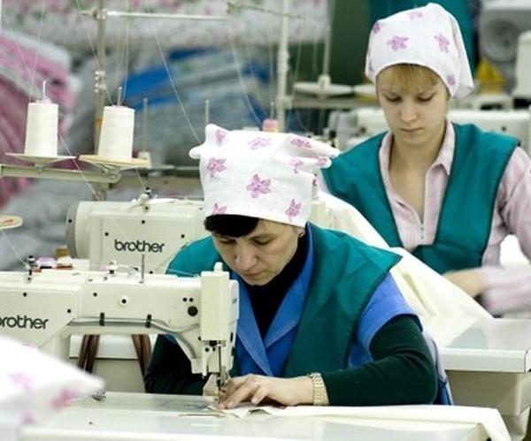 Швейная фабрика ОАО Сургутнефтегаз вакансии