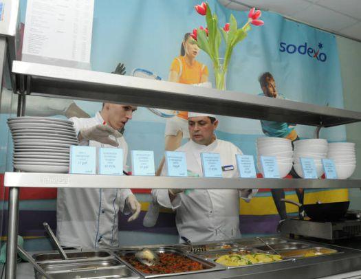 Содексо ЕвроАзия вакансии