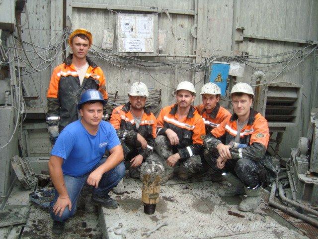 Сургутское управление буровых работ 3 вакансии